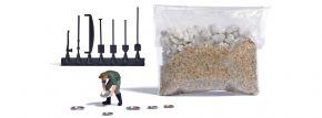 BUSCH 7892 Action-Set Goldwäscher Zubehörset Spur H0 kaufen