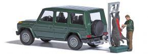 BUSCH 7959 Action-Set Jagdende   Fertigmodell   Spur H0 kaufen