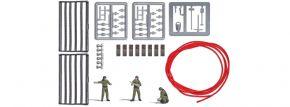 BUSCH 7960 Action-Set Feuerwehrmannschaft | Fertigmodell | Spur H0 kaufen