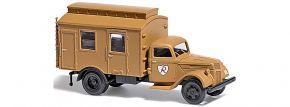 BUSCH 80023 Ford V8 G198 TWA Richthofen | LKW-Modell 1:87 kaufen