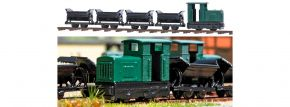 BUSCH 8070 Feldbahn-Set Standmodell | ohne Funktion | Spur N kaufen