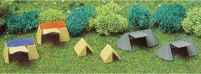 BUSCH 8120 Campingzelte | Bausatz Spur N kaufen