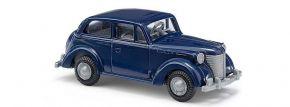 BUSCH 89105 Opel Olympia blau Automodell 1:87 kaufen