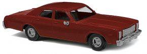 BUSCH 89121 Plymouth Fury braun Automodell 1:87 kaufen