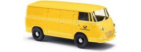 BUSCH 94035 Goliath Kastenwagen Bundespost   Auto-Modell 1:87 kaufen