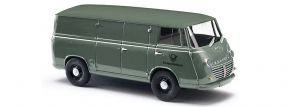 BUSCH 94036 Goliath Kastenwagen Fernmeldedienst | Auto-Modell 1:87 kaufen