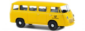 BUSCH 94132 Goliath Express Kombi, Deutsche Post | Modellauto 1:87 kaufen