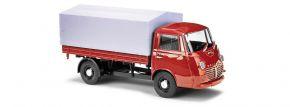 BUSCH DreiKa 94211 Goliath Pritsche hellrot | LKW-Modell 1:87 kaufen