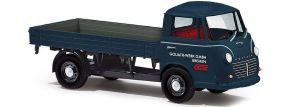 BUSCH 94220 Goliath Express 1100 Edition Goliath-Werk | Modell-LKW 1:87 kaufen