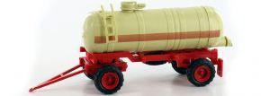 BUSCH 95031 HW80 HTS Tankwagen LPG | Anhängermodell 1:87 kaufen