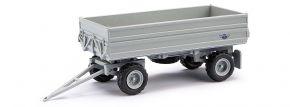 BUSCH 95032 Anhängermodell HW 80.11 Ernst Grube Landwirtschaftsmodell 1:87 kaufen
