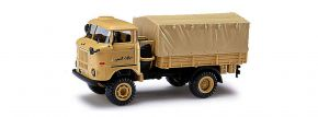 BUSCH 95215 IFA W50 LA/A  Ägypten Militärmodell 1:87 kaufen