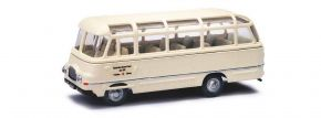 BUSCH 95713 Robur LO2500 Hilfszug DRK DDR Busmodell 1:87 kaufen
