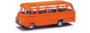 BUSCH 95717 Robur LO2500 orange Busmodell 1:87 kaufen