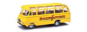 BUSCH 95724 Robur LO2500 Betriebsferienheim Eisenberg Busmodell 1:87 kaufen