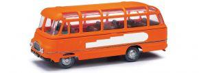 BUSCH 95726 Robur LO 2500 orange   Bus-Modell 1:87 kaufen