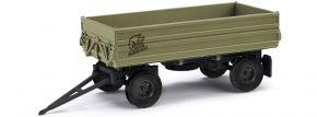 BUSCH 95035 IFA HW.80.11, goldene Ähre | Landwirtschaftsmodell 1:87 kaufen