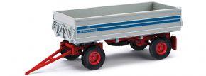 BUSCH 95036 IFA HW.80.11, roter Oktober | Landwirtschaftsmodell 1:87 kaufen