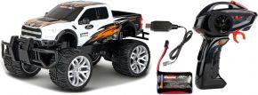 Carrera 142042 Ford F-150 Raptor, weiß RC-Auto | 2.4 GHz | RTR | 1:14 kaufen