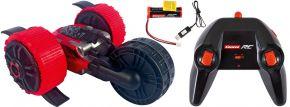 Carrera 160023 Amphi Stunt RC-Auto | RTR | 2.4GHz | 1:16 kaufen