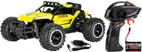 Carrera 160132 Passion Impact RC-Buggy  2.4Ghz | RTR | 4WD | 1:16 kaufen