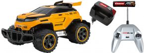 Carrera 180108 Gear Monster RC-Auto | MHz | RTR kaufen
