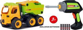 Carrera 181077 FIRST Dump Truck RC-Auto | RTR | 2.4GHz | 1:18 kaufen