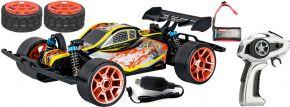 Carrera 183021 Profi Drift Racer -PX- RC-Auto | 2.4GHz | RTR | 1:18 kaufen