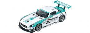 Carrera 23837 Digital 124 Mercedes-Benz SLS AMG GT3 | Petronas, No.28 | Slot Car 1:24 kaufen