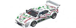 Carrera 23854 Digital 124 BMW M1 Procar | No.201, Nürburgring 1000km | Slot Car 1:24 kaufen