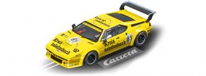 Carrera 23855 Digital 124 BMW M1 Procar | Winkelhock, No.81, 1979 | Slot Car 1:24 kaufen