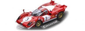 Carrera 23856 Digital 124 Ferrari 512S Berlinetta Scuderia | Filipinetti No.3, 1970 | Slot Car 1:24 kaufen