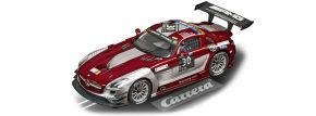 Carrera 23864 Digital 124 MB SLS AMG GT3 | Ram, No.30 24H Dubai 2015 | Slot Car 1:24 kaufen