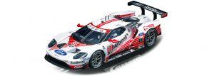 Carrera 23893 Digital 124 Ford GT Race Car No.66 | Slot Car 1:24 kaufen