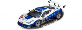Carrera 23906 Digital 124 Ferrari 458 Italia GT3 | Racing One, No.139 | Slot Car 1:24 kaufen