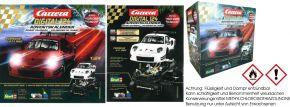 Carrera 23923 Digital 124 Adventskalender 2021   Porsche 911 RSR Bausatz 1:24 kaufen