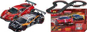 Carrera 25230 Evolution Ferrari Trophy | Autorennbahn Grundpackung 1:32 kaufen