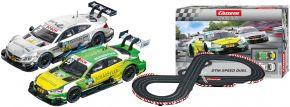 Carrera 25234 Evolution DTM Speed Duel | Autorennbahn Grundpackung 1:32 kaufen