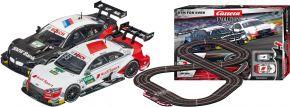 Carrera 25239 Evolution DTM For Ever   Autorennbahn Grundpackung 1:32 kaufen