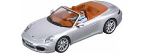 Carrera 27535 Evolution Porsche 911 Carrera S Cabriolet Slot Car 1:32 kaufen
