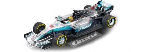 ausverkauft | Carrera 27574 Evolution Mercedes F1 W08 EQ Power+ | L.Hamilton, No.44 | Slot Car 1:32 kaufen