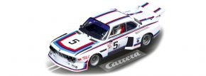 Carrera 27611 Evolution BMW 3.5 CSL | No.5, 6h Watkins Glen 79 | Slot Car 1:32 kaufen