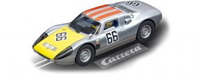 Carrera 27613 Evolution Porsche 904 Carrera GTS No.66 | Slot Car 1:32 kaufen