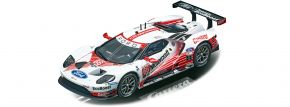 Carrera 27619 Evolution Ford GT Race Car No.66 | Slot Car 1:32 kaufen