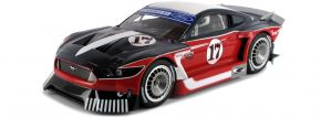 Carrera 27636 Evolution Ford Mustang GTY No.17 | Slot Car 1:32 kaufen