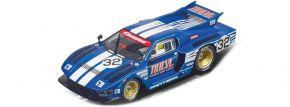 Carrera 27671 Evolution De Tomaso Pantera No.32   Slot Car 1:32 kaufen
