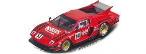Carrera 27672 Evolution De Tomaso Pantera No.14   Slot Car 1:32 kaufen