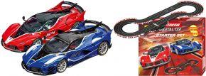 Carrera 30014 Digital 132 Starter Set 2020 | Autorennbahn Grundpackung 1:32 kaufen