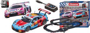 Carrera 30017 Digital 132 Asphalt Masters | WIRELESS+ | Autorennbahn Grundpackung 1:32 kaufen