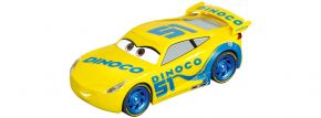 Carrera 30807 Digital 132 Disney/Pixar Cars 3 Dinoco Cruz | Slot Car 1:32 kaufen